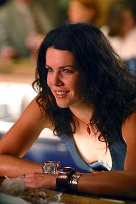 Lauren Graham in Miramax's Bad Santa