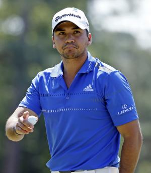 Golfer Jason Day out 3 weeks with thumb injury