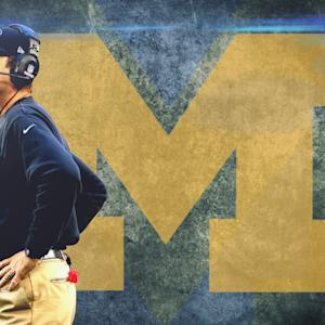 Insiders Alert: Jim Harbaugh Officially To Michigan