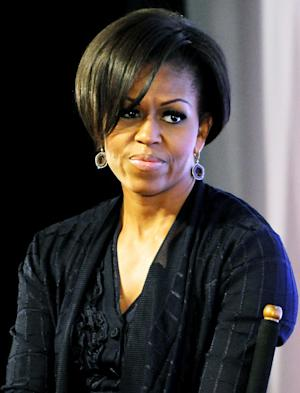 "Michelle Obama Writes Letter to Sandy Hook Victims: ""My Heart Aches For You"""