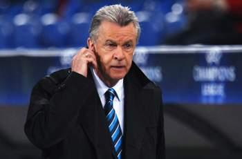 Hitzfeld: Bayern Munich and Borussia Dortmund can win the Champions League