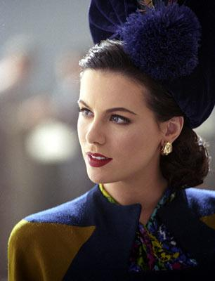 Kate Beckinsale as Ava Gardner in Miramax Films' The Aviator