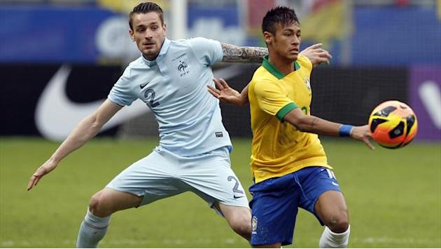 Confederations Cup - Scolari: Neymar my idol, but he must learn to play for team