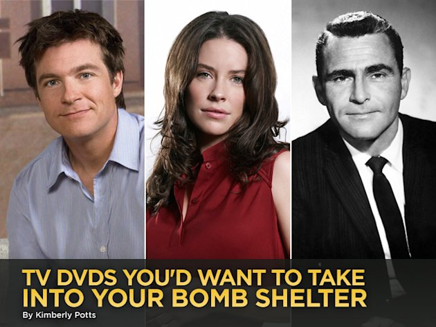TV DVDs You'd Want to …
