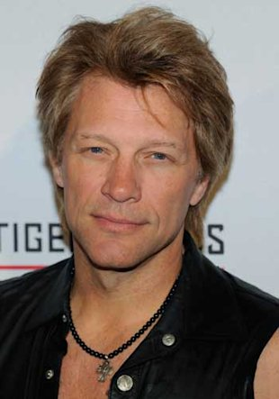 Jon Bon Jovi To Be Face Of New Avon Fragrance