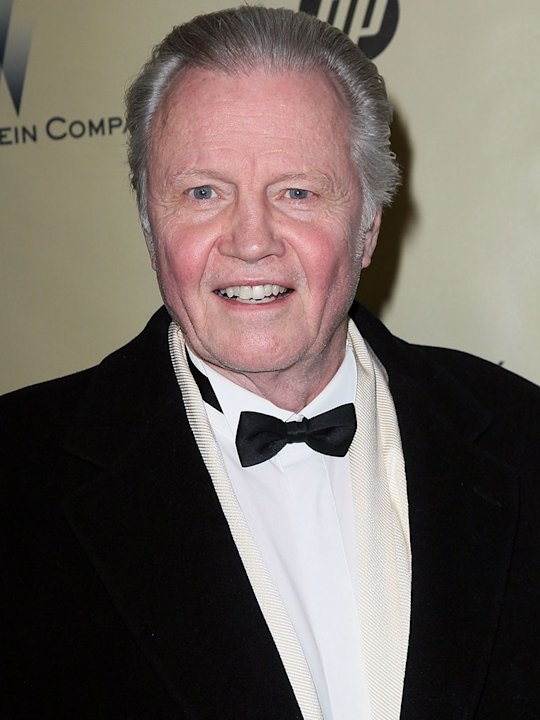 Jon Voight