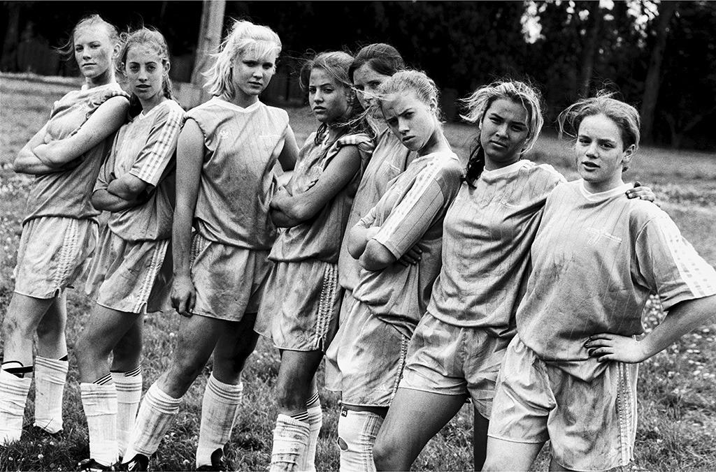 How Ads Are Challenging the Stereotype That Women Aren't Good at Sports