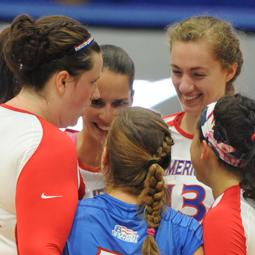 Patriot League 360: Volleyball (10.29.14)