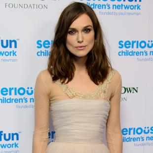 Knightley-Righton: insieme per il SeriousFun Children's Network