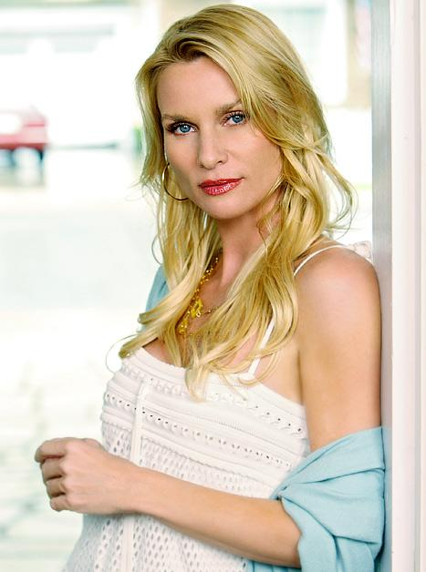 Desperate Housewives Finale: Should Nicollette Sheridan Have Been Included?