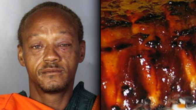 Man Sentenced to 50 Years in Prison After Stealing Ribs