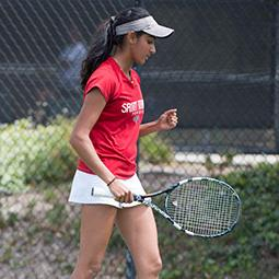 WCC Tennis | Day 2 Women's Recap
