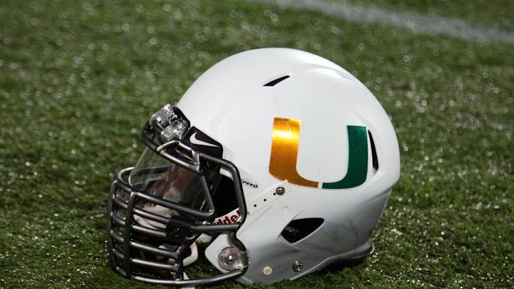NCAA Football: Russell Athletic Bowl-Miami vs Louisville