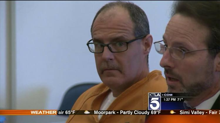 Defense Seeks to Remove Death Penalty in Seal Beach Shooting Case