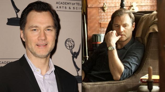 David Morrissey from 'The Walking Dead'  -- Getty ImagesAMC