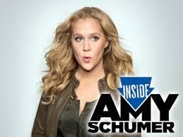 Comedy Central's 'Inside Amy Schumer' Off To Strong Start