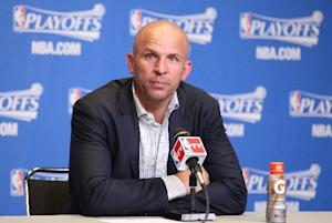 AP source: Kidd to Bucks after Nets agree to deal