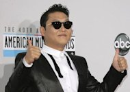 Psy : toujours l, il a tourn une pub pour le Super Bowl