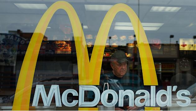 How Raising the Minimum Wage Would Benefit McDonald's and Walmart