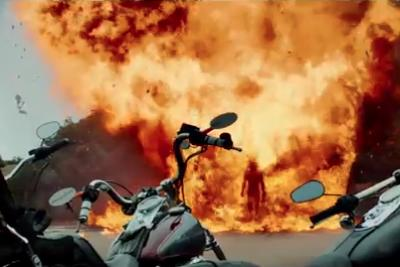 'Terminator: Genisys' Super Bowl trailer still looks awful, but at least it's short