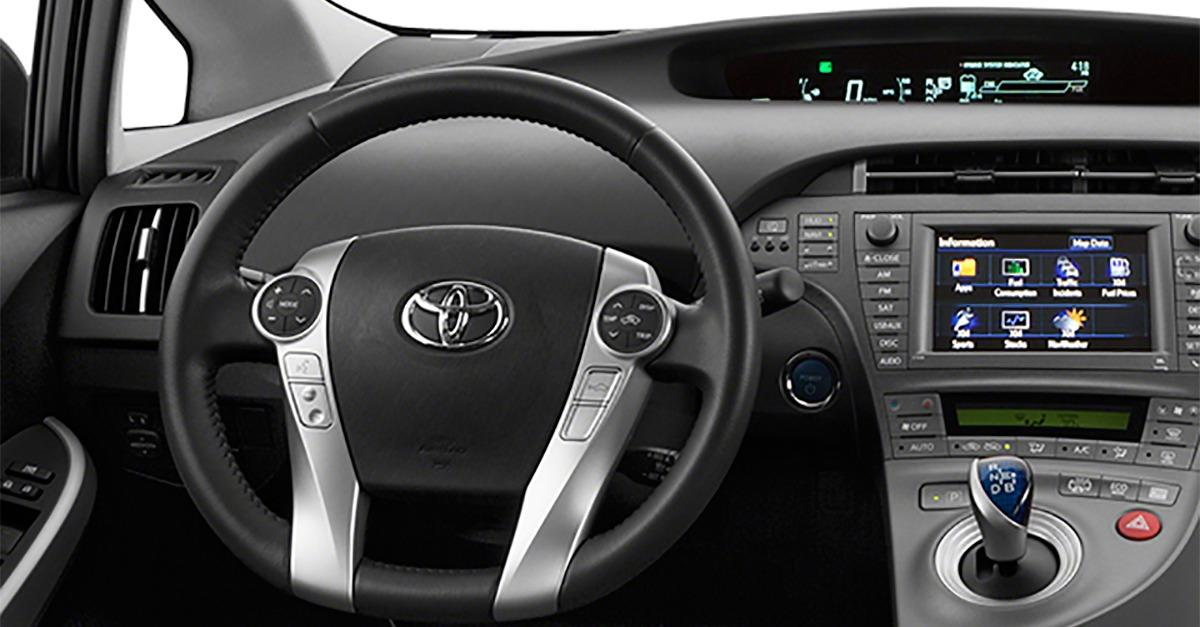 2014 Toyota Clearance! Pay Below MSRP Of $16,540!