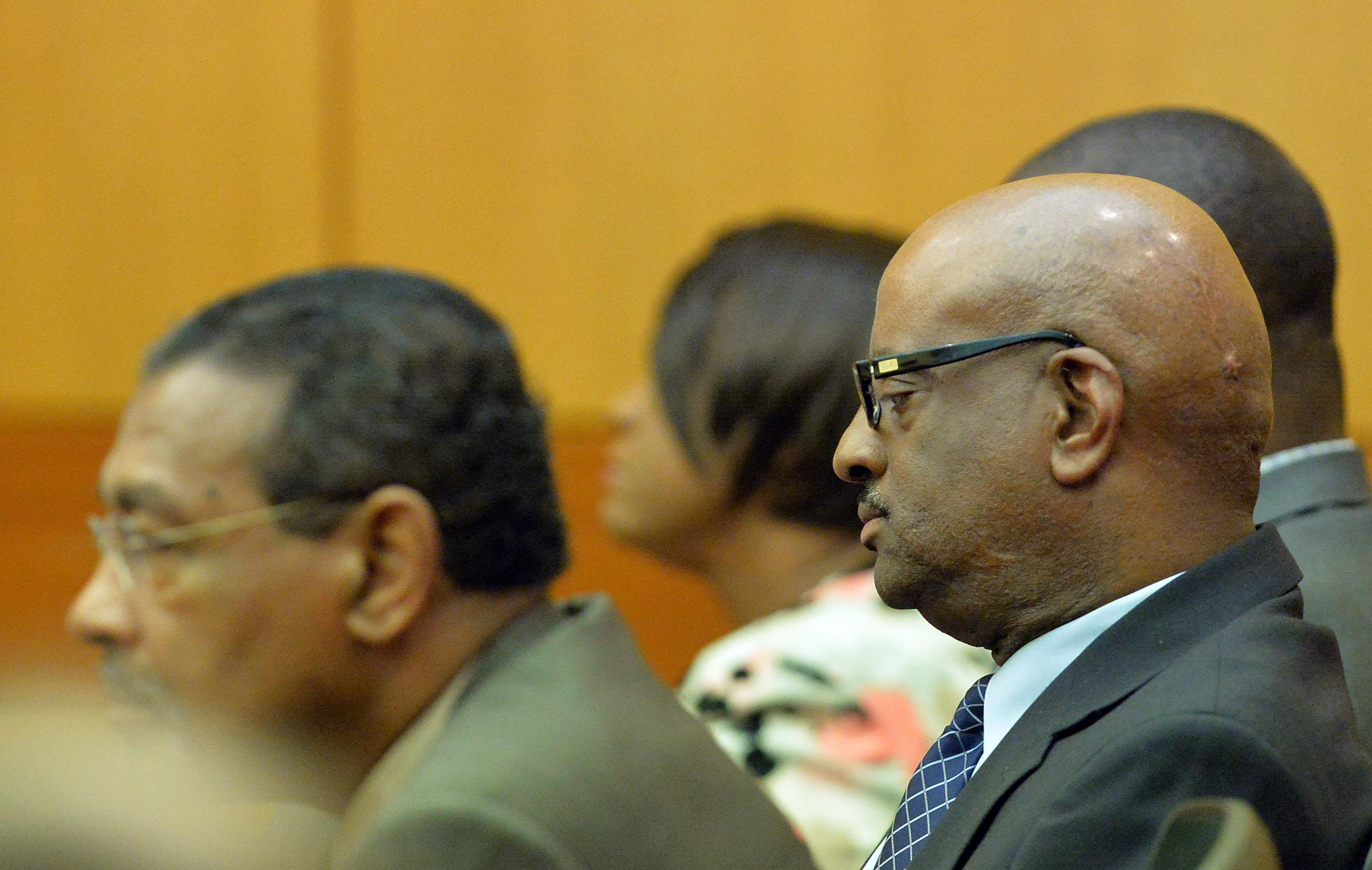 11 former Atlanta educators convicted in cheating scandal