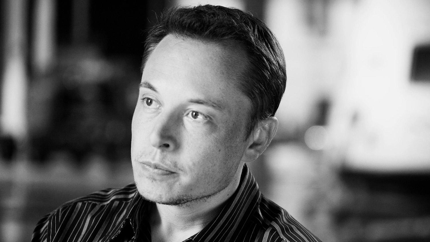Elon Musk cancels customer's Tesla order because he was 'super rude'