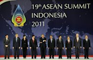 KTT ASEAN - Pemimpin ASEAN akan Tanda Tangani &quot;Deklarasi Bali&quot;