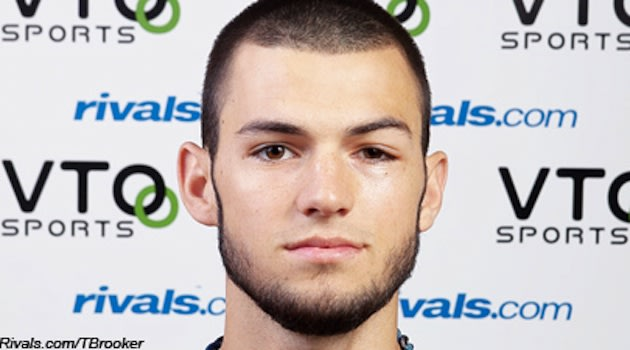 Davidson Day record-setting QB Will Grier — Rivals.com
