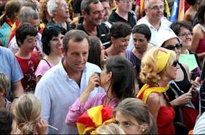 Rosell: Barcelona will remain in La Liga even if Catalunya becomes independent