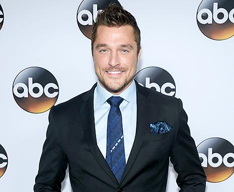 Dancing With the Stars Mystery Contestant Revealed: It's Bachelor Chris Soules!