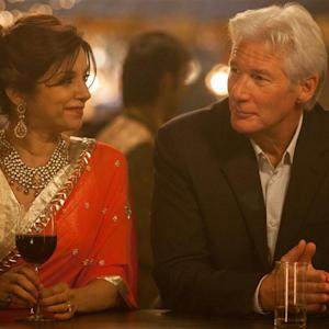 Film Clip: 'The Second Best Exotic Marigold Hotel'