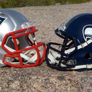 Who will win Super Bowl XLIX?
