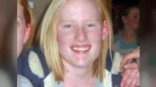 Police Call Teen's Disappearance 'Suspicious'