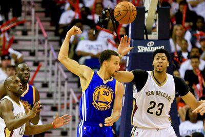 NBA playoffs schedule and results: Nets, Bucks and Grizzlies win, Warriors eliminate Pelicans