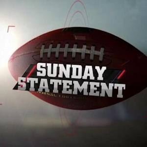 Sunday Statement: Cowboys, Cardinals take over their divisions