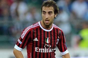Galliani calls time on Flamini's Milan career