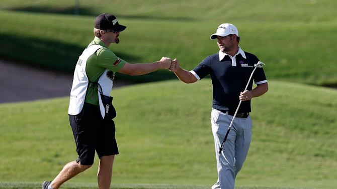 Justin Timberlake Shriners Hospitals for Children Open - Round One