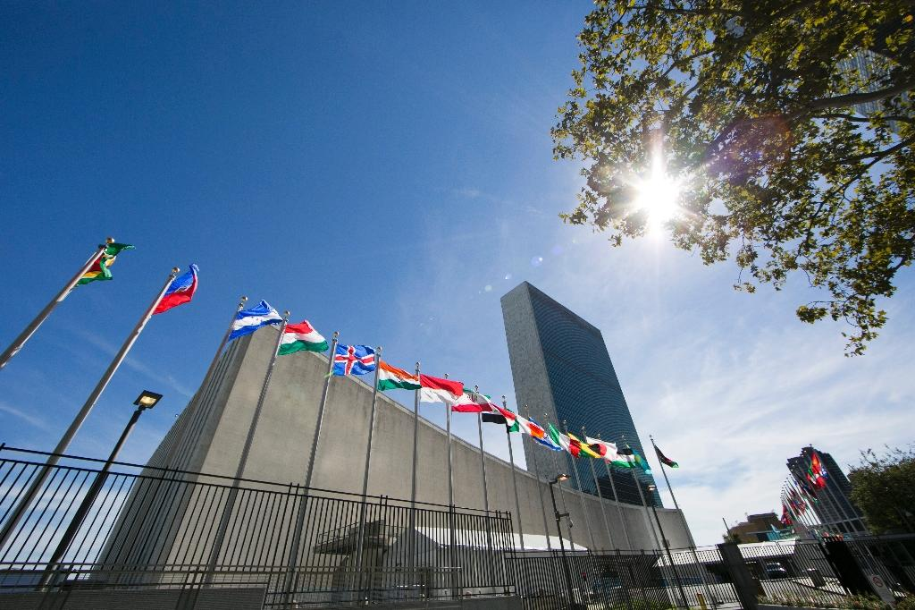 UN overturns decision keeping out press freedom watchdog