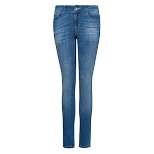 Washed Effect Jeans Mango: What To Wear: Weekend: Skinny Jeans