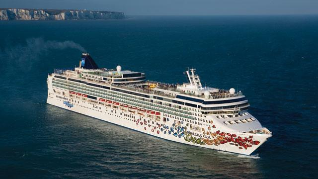 Stranded Cruise Given Option to Leave