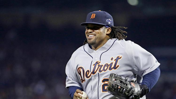 Fielder sees trade to Rangers as a fresh start