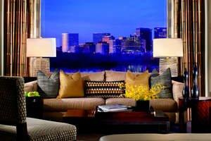 """The Ritz-Carlton Georgetown, Washington, D.C. Debuts Its Own """"West Wing"""" Experience for Inauguration 2013"""