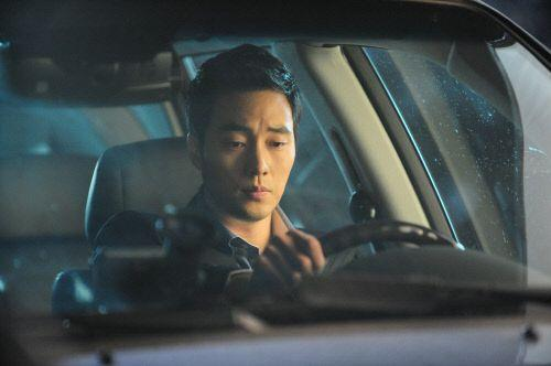 200 Million Won Invested Into a One-Minute Explosion Scene in So Ji Sub's 'Ghost'