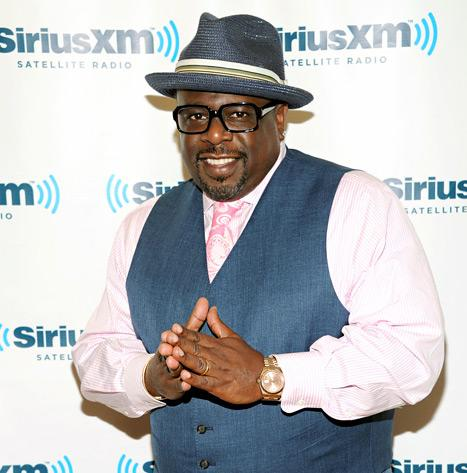 Cedric the Entertainer: 25 Things You Don't Know About Me