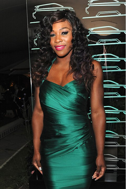 Serena Williams Birhtday