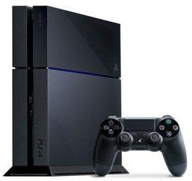 Sony Sets PS4 Release For November 15
