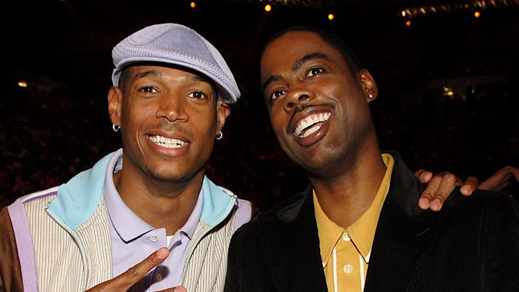 Chris Rock Marlon Wayans 2006