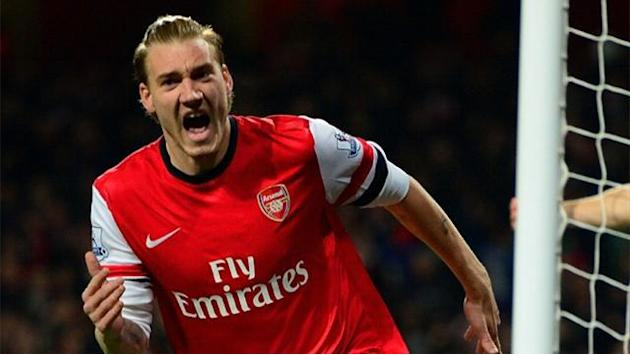 Football - Denmark 'won't punish Bendtner over booze rumours'