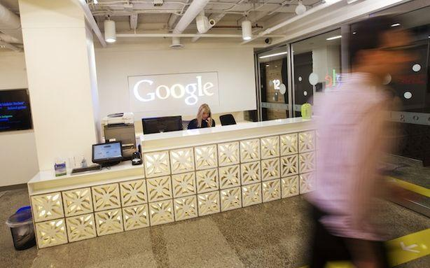 FTC Clears Google on Anti-Trust Claims